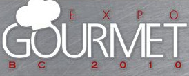 Logo ExpoGourmet BC 2010