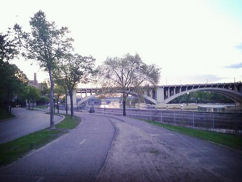 Bridges (1) by nullrend