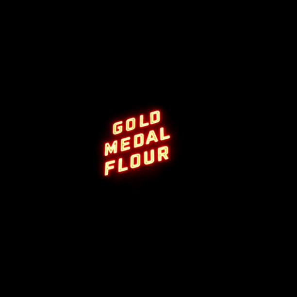 Gold medal flour #Minneapolis