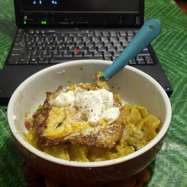 Chilaquiles Research Test 2