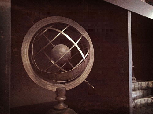 Sphere by nullrend