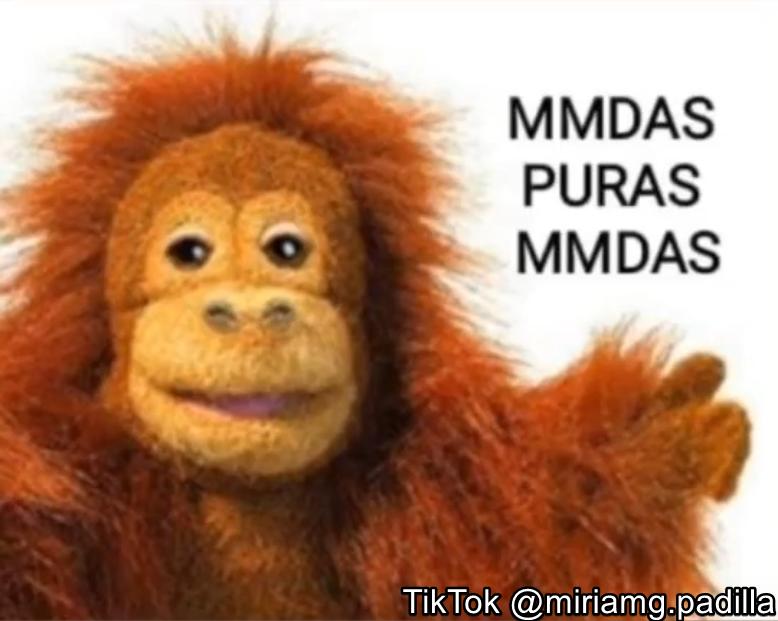 MMDAS PURAS MMDAS